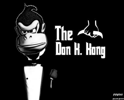 Don K. Kong