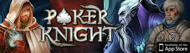 99Vidas + Poker Knight