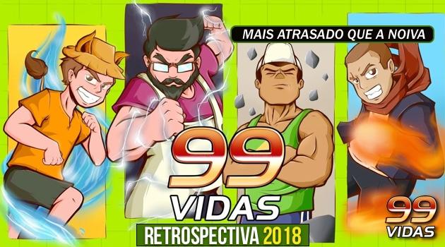 b217f653b7 99Vidas – Baú 99Vidas – Retrospectiva 2018