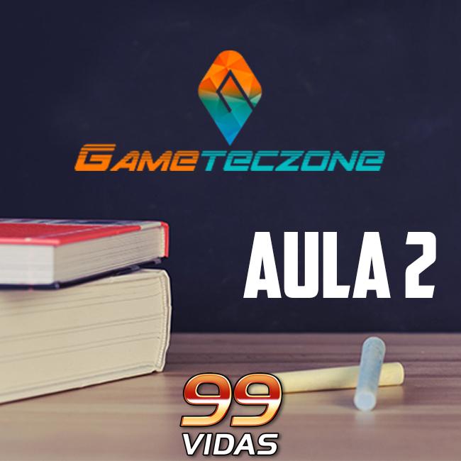 99Vidas Zone 14 - Respondendo nossas dúvidas técnicas
