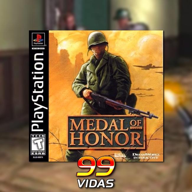 99Vidas 422 - Medal of Honor