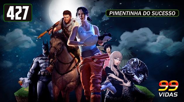 Os Melhores Jogos de 2011